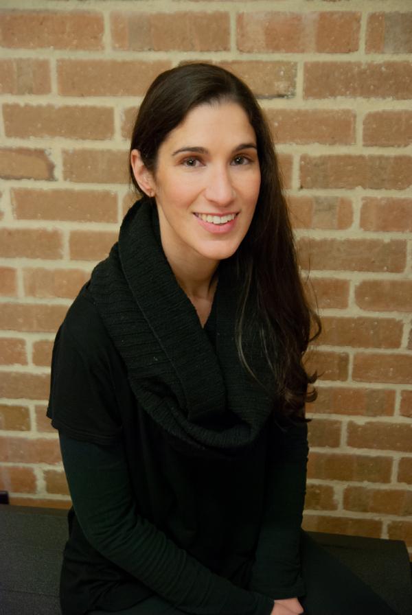 Claire Misseli