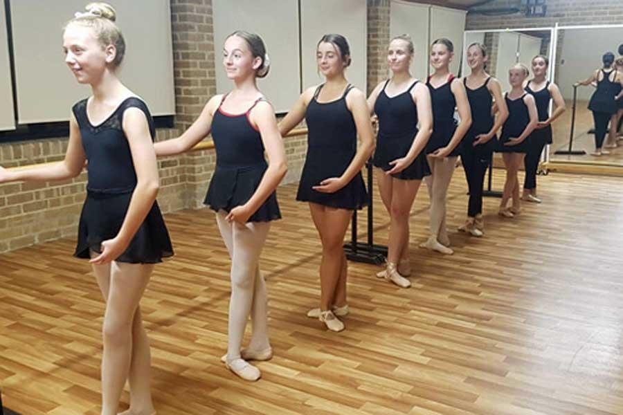 Dance Studios Adelaide | Stage One Dance Studio