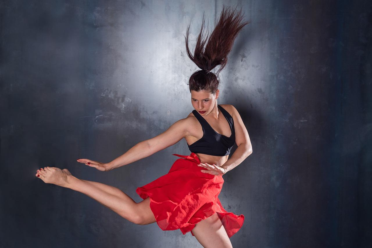 Jazz Dance Classes - Stage One Dance Studio