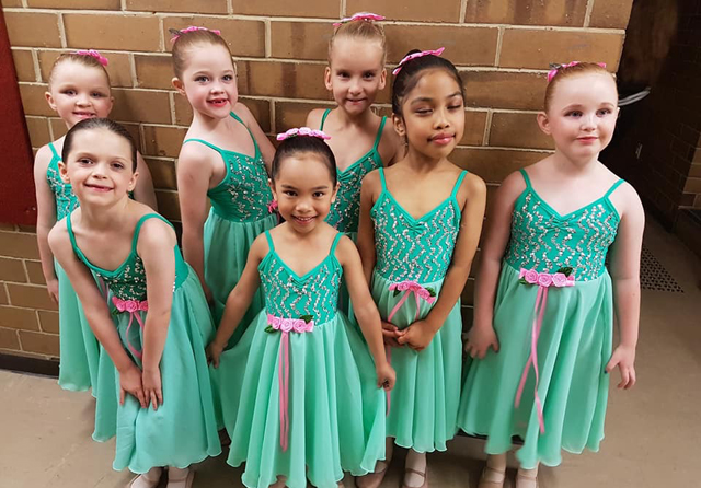 Performance Ballet Classes Adelaide - Stage One Dance Studio