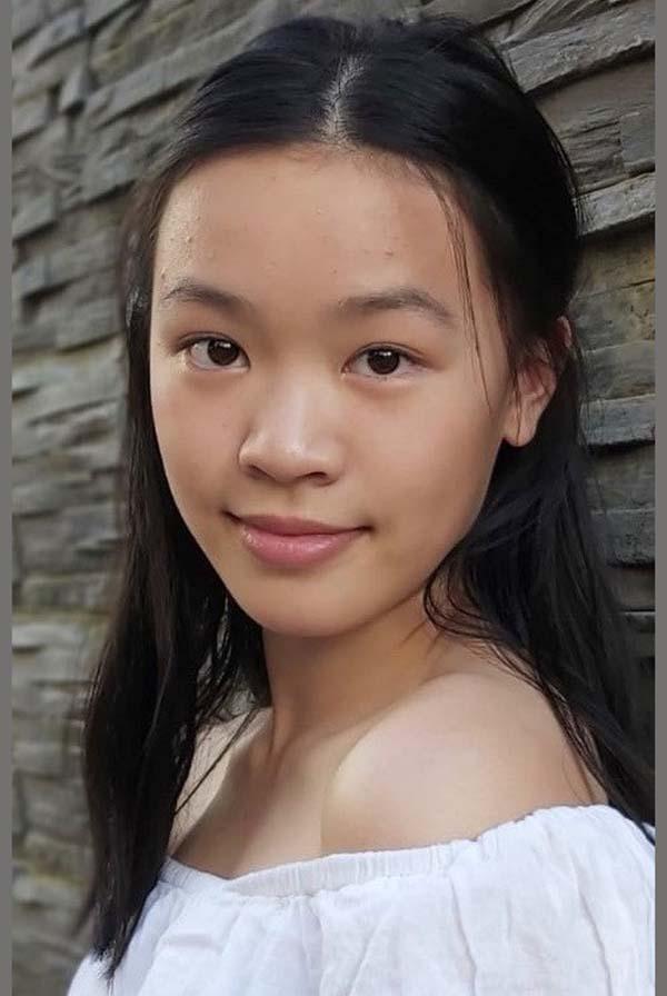 Skye Leong